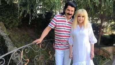 Дружина Павла Зіброва перехворіла на коронавірус