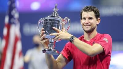 Домінік Тім виграв US Open у фіналі, який тривав чотири години