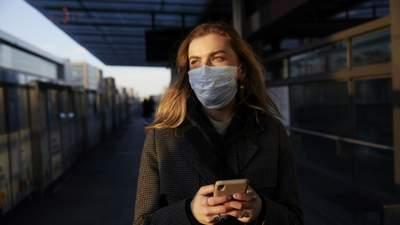 Коронавірус за добу підхопили понад 2 тисячі українців, найбільше на Тернопільщині