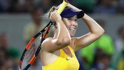 Світоліна вилетіла з топ-5 рейтингу WTA, Костюк та Бондаренко зробили значний ривок вверх