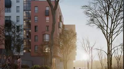 Где купить во Львове квартиру бизнес-класса: локация и особенности