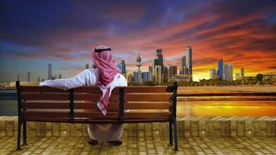 Нафта є, грошей – нема: чому багатії-шейхи Кувейту опинилися у пастці