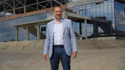 Президент поставив завдання провести Олімпіаду – будемо виконувати, – міністр Гутцайт