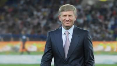 Топ-100 найбагатших українців: хто з них причетний до спорту
