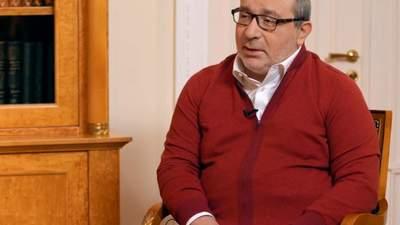 ЗМІ повідомляють, що Кернес у комі через COVID-19: що кажуть у Харківській мерії