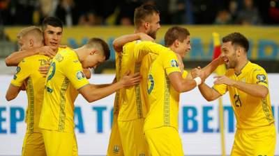 Сборная Украины сыграет товарищеский матч с топ-соперником: СМИ назвали дату и место