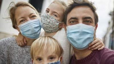 Заболеваемость не спадает: за сутки COVID-19 обнаружили у 2 905 украинцев