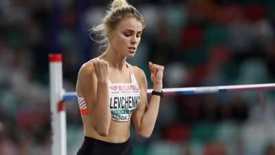 Золотой хет-трик: Левченко – победительница престижного турнира в Хорватии