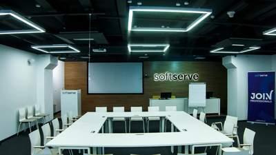 Хакерська атака на SoftServe: злили паспорти працівників IT-компанії