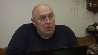 Підозрюваний в організації вбивства Гандзюк Павловський визнав свою провину