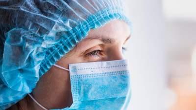 Абсолютний рекорд: на COVID-19 захворіли понад 3 тисячі українців