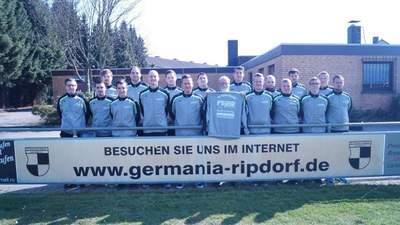 Фейл століття: у Німеччині матч закінчився рахунком 37:0 через дистанцію на полі – відео