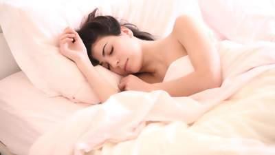 Як сон допомагає мати красиву шкіру: цікаве дослідження