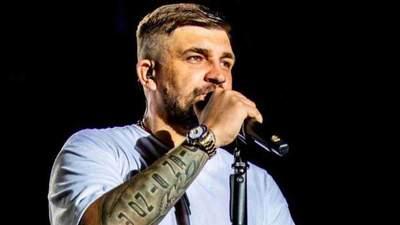 Российскому рэперу Басте разрешили въезд в Украину