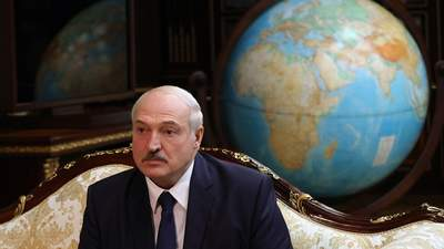 Лукашенко посилить кордон з Україною, а з Литвою та Польщею – закриє