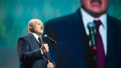Лукашенко виступив на жіночому форумі в Мінську: говорив про закриття кордонів, війну і вибори