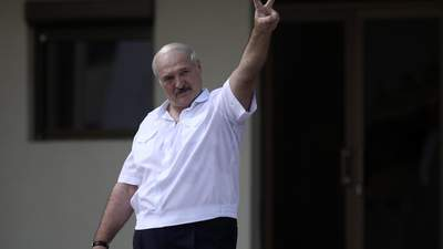 Неадекватна реакція неадекватної людини, – Литва про закриття Лукашенком західних кордонів