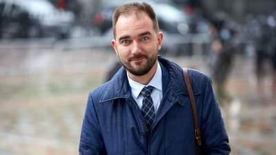 Юрченко не пришел в суд, потому что якобы контактировал с больным COVID-19