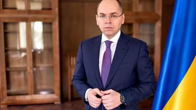 Степанов не братиме активну участь у виборчій кампанії: міністр назвав причину