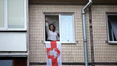 Протесты в Беларуси: что происходит 21 сентября – фото, видео