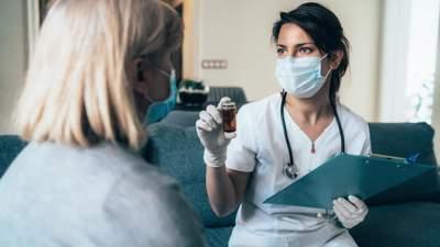 В Україні підтвердили 172 712 випадків COVID-19: за минулу добу – 3 240