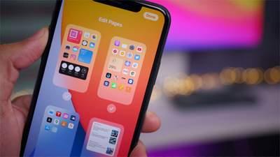 iOS 14 не рекомендуют устанавливать на iPhone: это может быть опасно