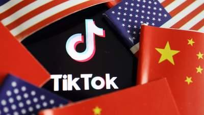 TikTok таки заблокируют в США
