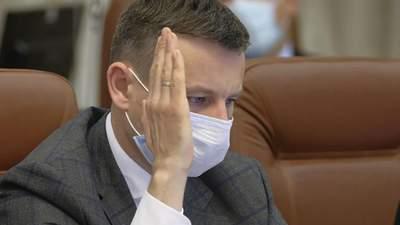 Волосся дибки стає: Марченко на прикладі Аргентини пояснив, чому дефолту в Україні не буде
