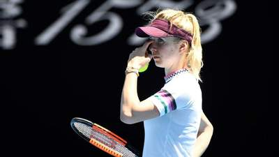 Світоліна сенсаційно програла у чвертьфіналі турніру WTA у Римі