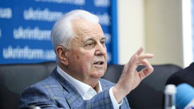 Что нужно изменить в минских соглашениях: мнение Кравчука