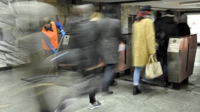 В киевском метро нашли неизвестные миру бактерии: что это значит.