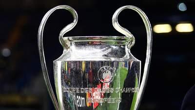 Ліга чемпіонів: результати матчів та відео голів кваліфікації 22 та 23 вересня