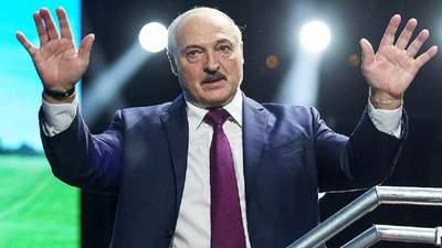 ЕС не признает Лукашенко законным президентом, но санкции против него и окружения не согласовали
