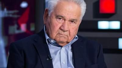 Фокин заговорил о временном правительстве в ОРДЛО и другой дате выборов на Донбассе