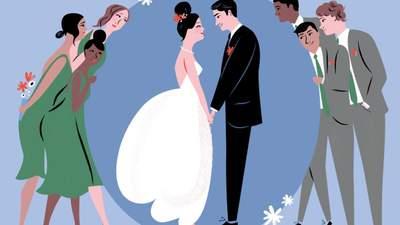 6 ознак того, що друзі шкодять сімейним стосункам