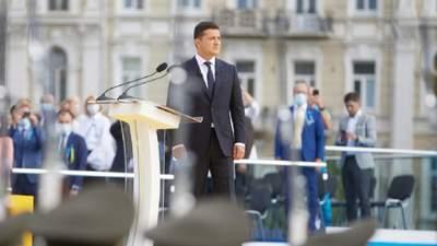 Зеленський в ООН порівняв агресію Росії з початком Другої світової