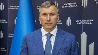 ДБР не очолив адвокат Януковича: новим виконувачем обов'язків директора став Сухачов