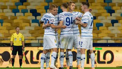 Гент – Динамо: анонс матчу плей-офф кваліфікації Ліги чемпіонів