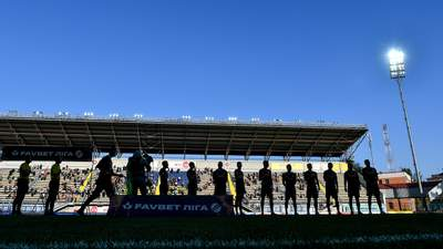 """Де """"Зоря"""" гратиме матчі групового етапу Ліги Європи: рішення УЄФА"""