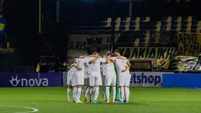 Рієка – Колос: анонс матчу 3-го кваліфікаційного раунду Ліги Європи