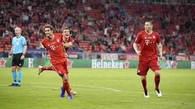"""Виліт """"Десни"""" та """"Колоса"""" з ЛЄ, """"Баварія"""" виграла Суперкубок УЄФА :топ-новини спорту 24 вересня"""