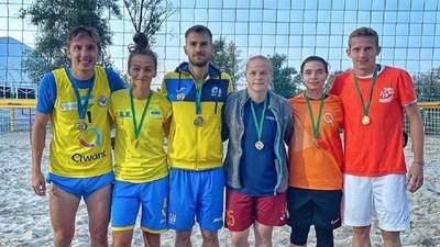 В Україні вперше відбувся турнір з футволею: хто став переможцем історичних змагань – фото