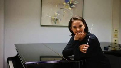 Впервые за 145 лет: украинка Оксана Лынив станет дирижером Байройтского фестиваля