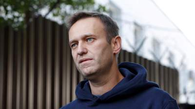Навального виписали з німецької клініки: що відомо про стан опозиціонера