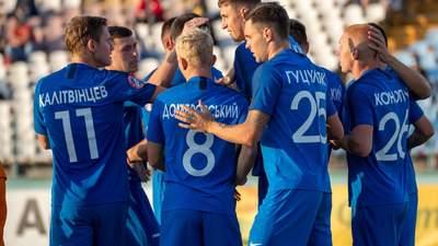 Вольфсбург – Десна: онлайн-трансляция матча квалификации Лиги Европы