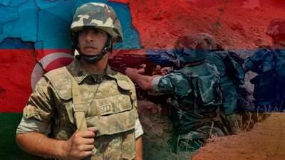 Чи можлива нова жорстока війна: яка суть конфлікту Вірменії та Азербайджану