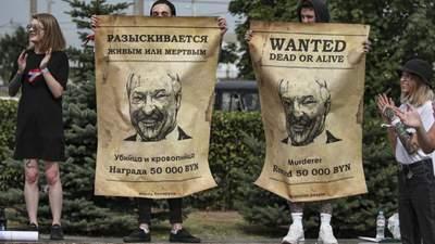 Что украинцы думают о событиях в Беларуси: опрос