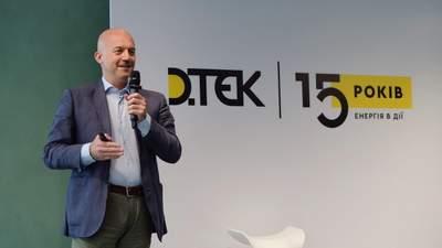 ДТЕК першим в Україні став членом Асоціації Hydrogen Europe