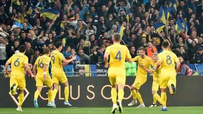 ЧС-2022: УЄФА затвердив календар матчів кваліфікації – коли зіграє Україна