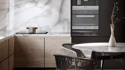 Дизайн кухни 2020 в фото: модные новинки и современные идеи интерьера
